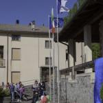 Albareto (361) Festa Liberazione 25 aprile