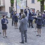 Albareto (400) Festa Liberazione 25 aprile