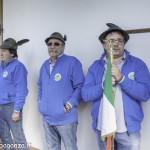 Albareto (403) Festa Liberazione 25 aprile