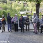 Albareto (407) Festa Liberazione 25 aprile