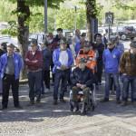 Albareto (412) Festa Liberazione 25 aprile