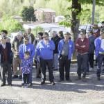 Albareto (413) Festa Liberazione 25 aprile