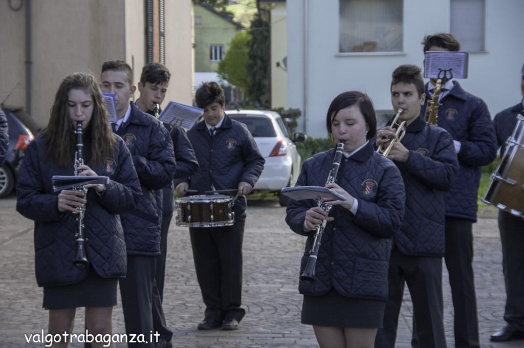 Albareto (466) Festa Liberazione 25 aprile