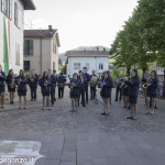 Albareto (473) Festa Liberazione 25 aprile