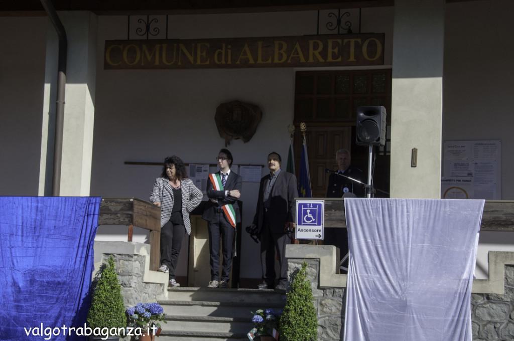 Albareto (481) Festa Liberazione 25 aprile