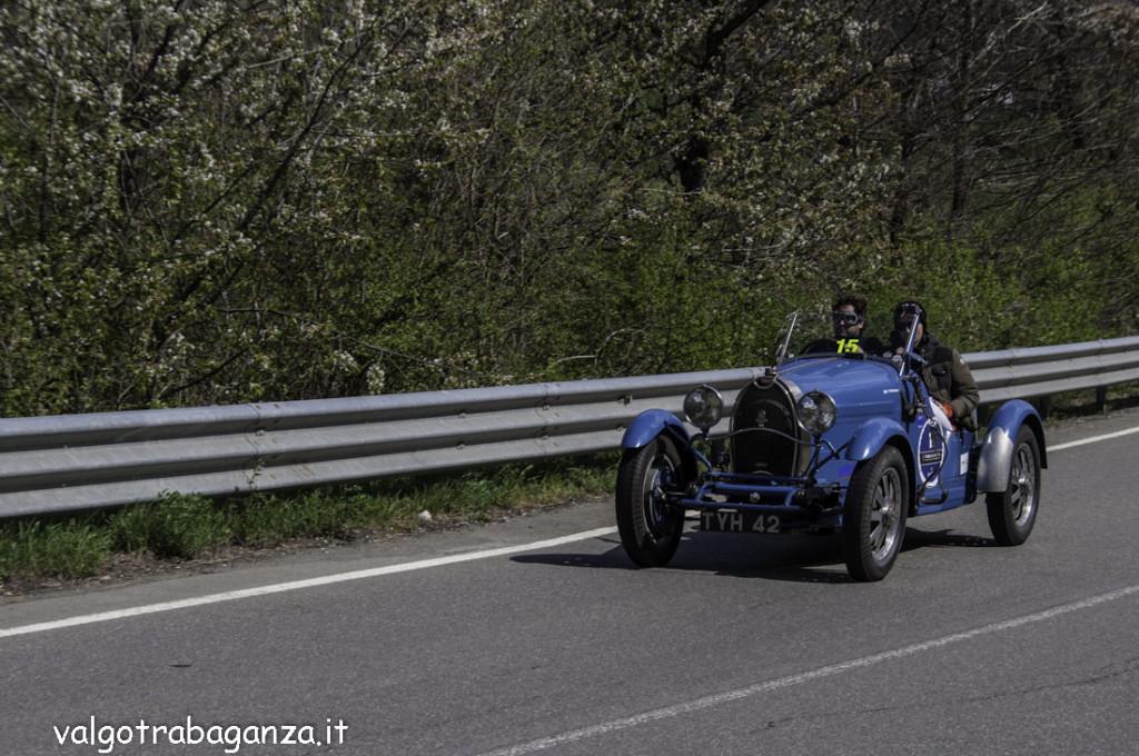 Auto Epoca (111) GP Terre Canossa