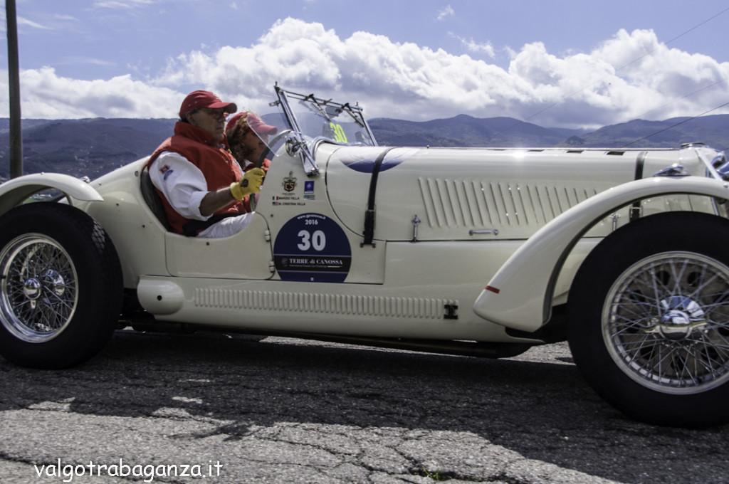 Auto Epoca (221) GP Terre Canossa