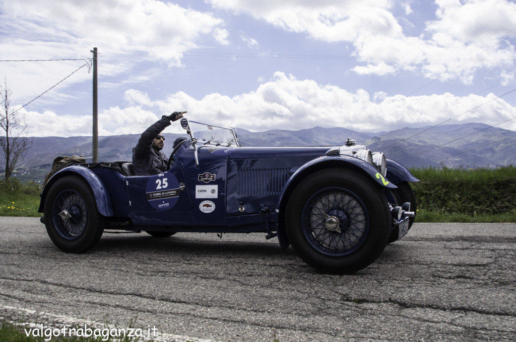 Auto Epoca (253) GP Terre Canossa
