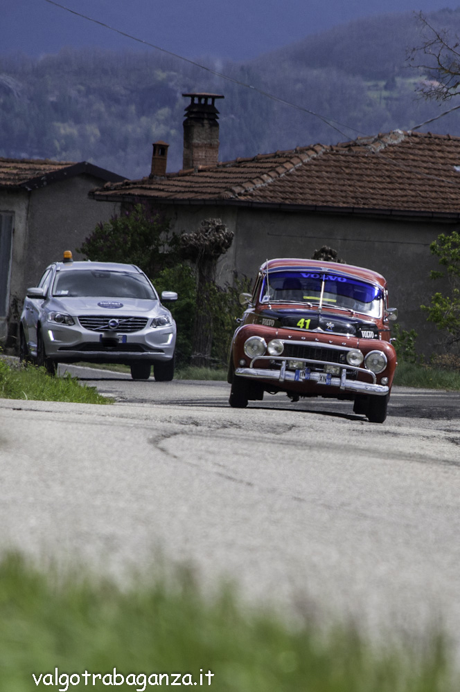 Auto Epoca (268) GP Terre Canossa
