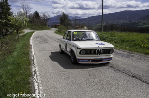 Auto Epoca (286) GP Terre Canossa