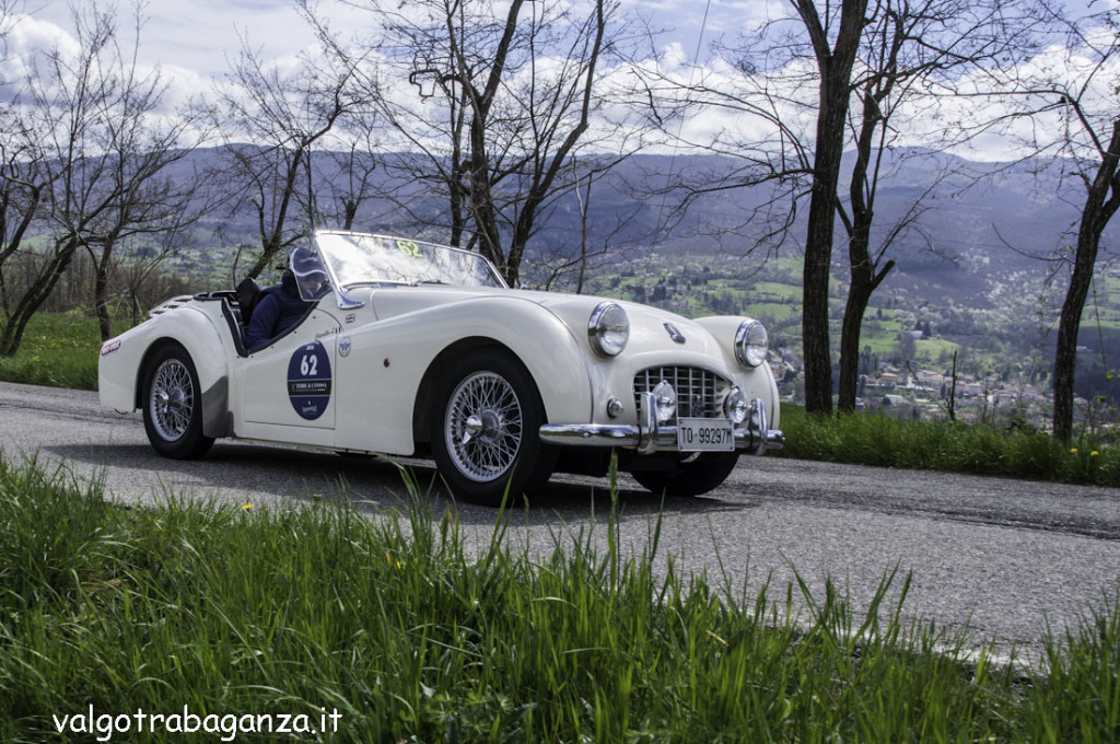 Auto Epoca (416) GP Terre Canossa