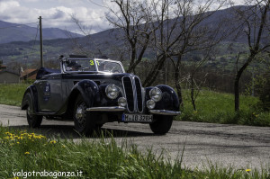 Auto Epoca (437) GP Terre Canossa