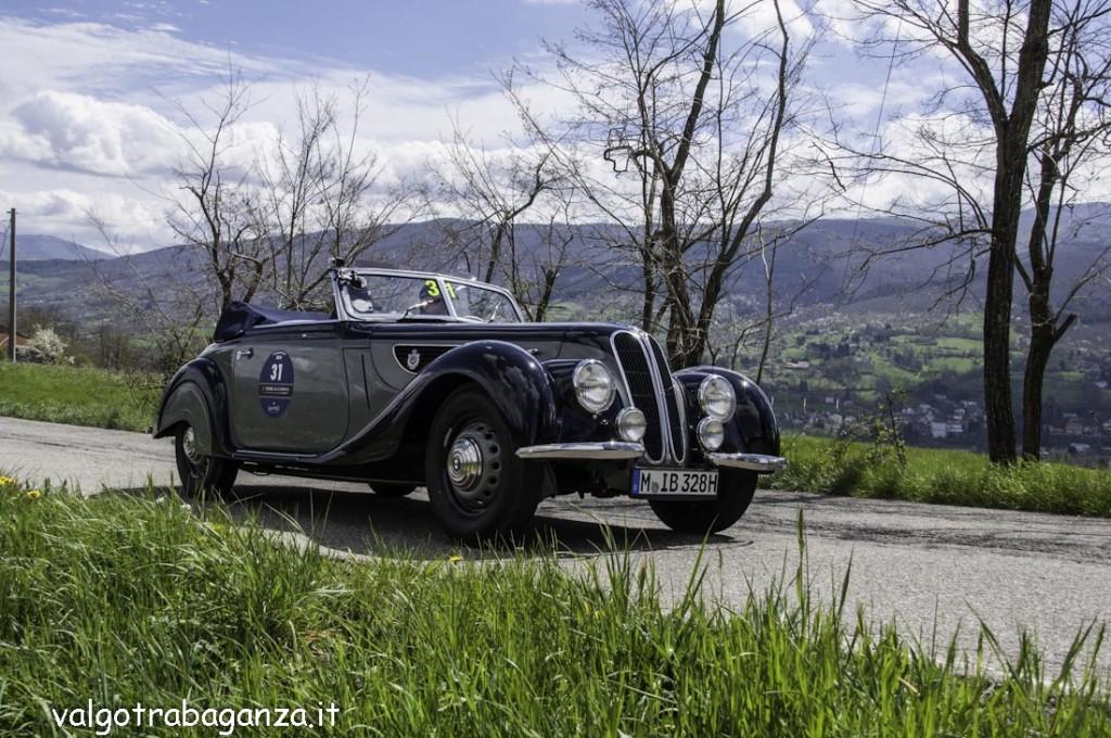 Auto Epoca (438) GP Terre Canossa