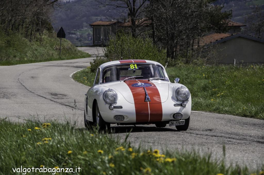Auto Epoca (485) GP Terre Canossa