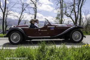 Auto Epoca (571) GP Terre Canossa