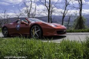 Auto Epoca (754) GP Terre Canossa