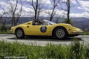 Auto Epoca (787) GP Terre Canossa