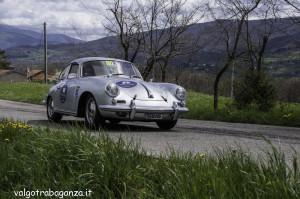 Auto Epoca (817) GP Terre Canossa