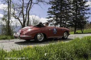 Auto Epoca (847) GP Terre Canossa