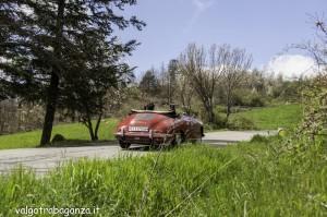 Auto Epoca (848) GP Terre Canossa