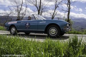 Auto Epoca (862) GP Terre Canossa
