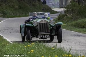 Auto Epoca (876) GP Terre Canossa