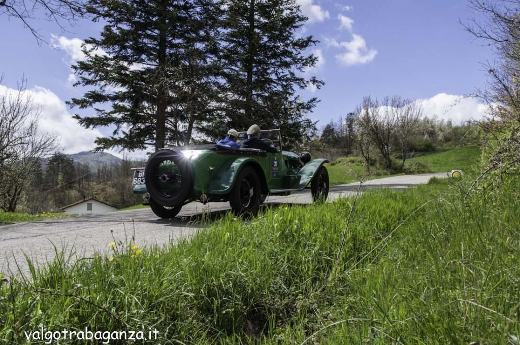 Auto Epoca (881) GP Terre Canossa
