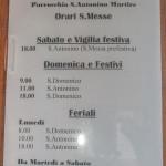 Celebrazioni Avvisi (100) Borgotaro