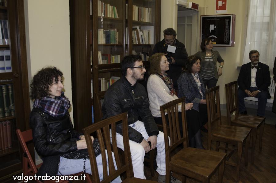 Donazione Berti-Solaini (112) Biblioteca Manara
