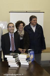 Donazione Berti-Solaini (120) Biblioteca Manara