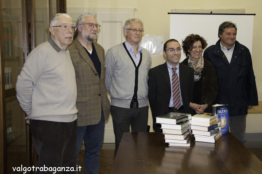 Donazione Berti-Solaini (121) Biblioteca Manara