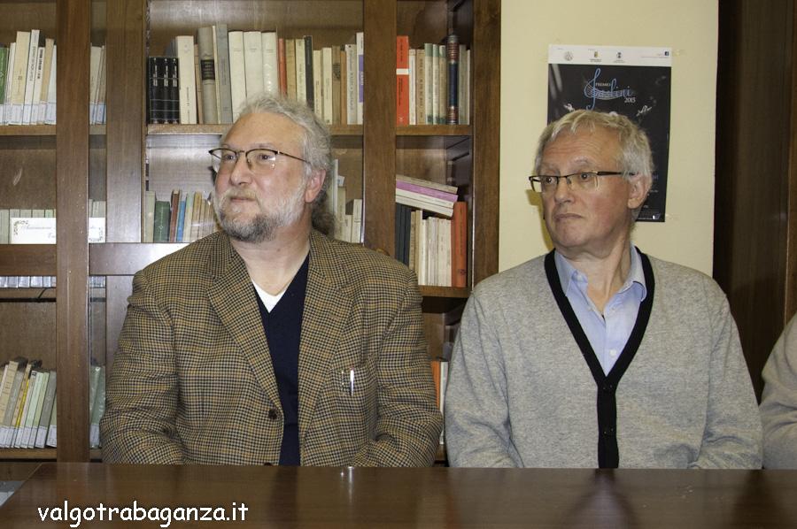 Donazione Berti-Solaini (133) Biblioteca Manara