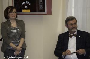 Donazione Berti-Solaini (140) Biblioteca Manara
