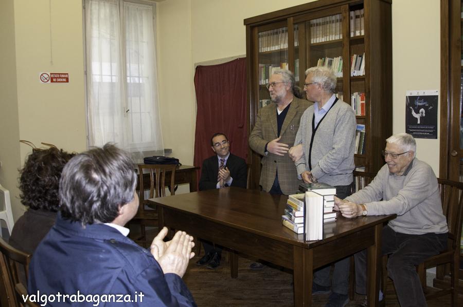 Donazione Berti-Solaini (143) Biblioteca Manara
