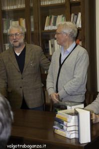 Donazione Berti-Solaini (145) Biblioteca Manara