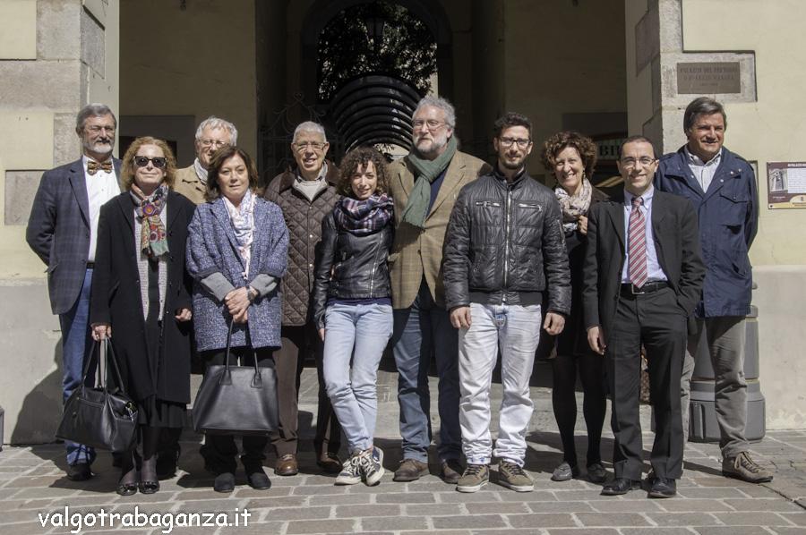 Donazione Berti-Solaini (151) Biblioteca Manara