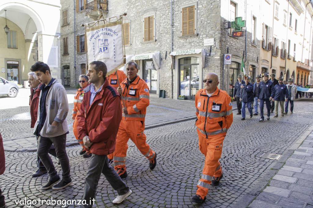 Festa Liberazione (194) Borgotaro 25 aprile