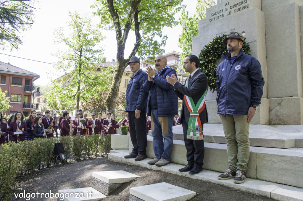 Festa Liberazione (322) Borgotaro 25 aprile