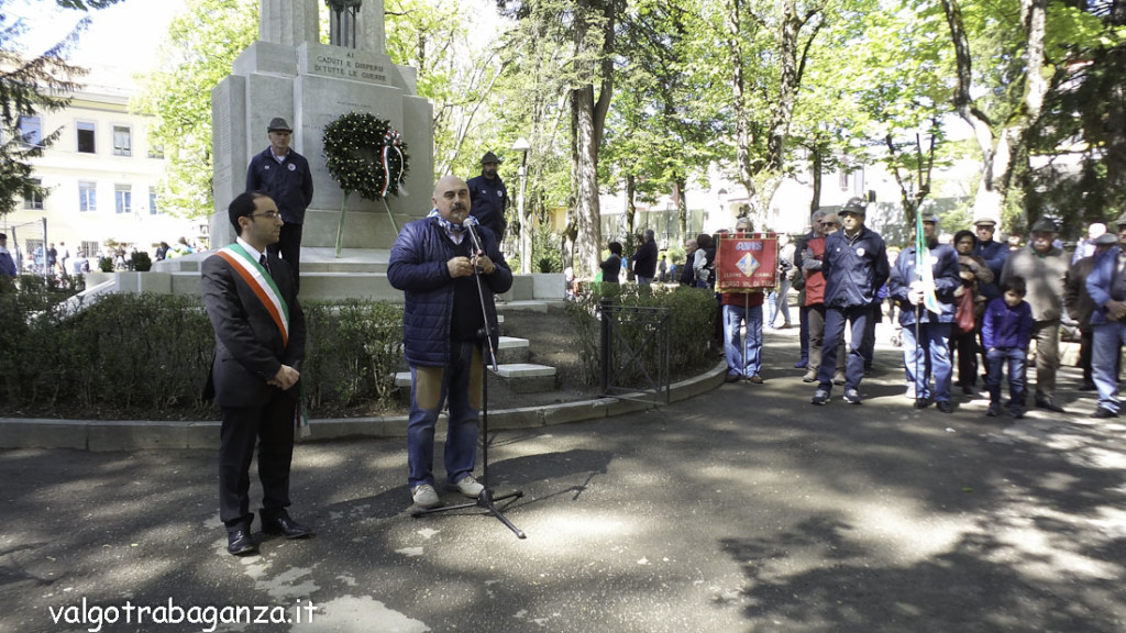 Festa Liberazione (346) Borgotaro 25 aprile