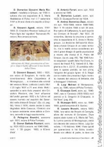 Groppo (101) Storia
