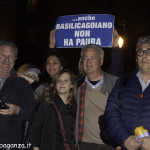 Luigi Alfieri (190) Parma non ha paura camminata