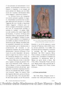 Montegroppo (102) Storia