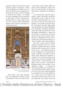 Montegroppo (104) Storia