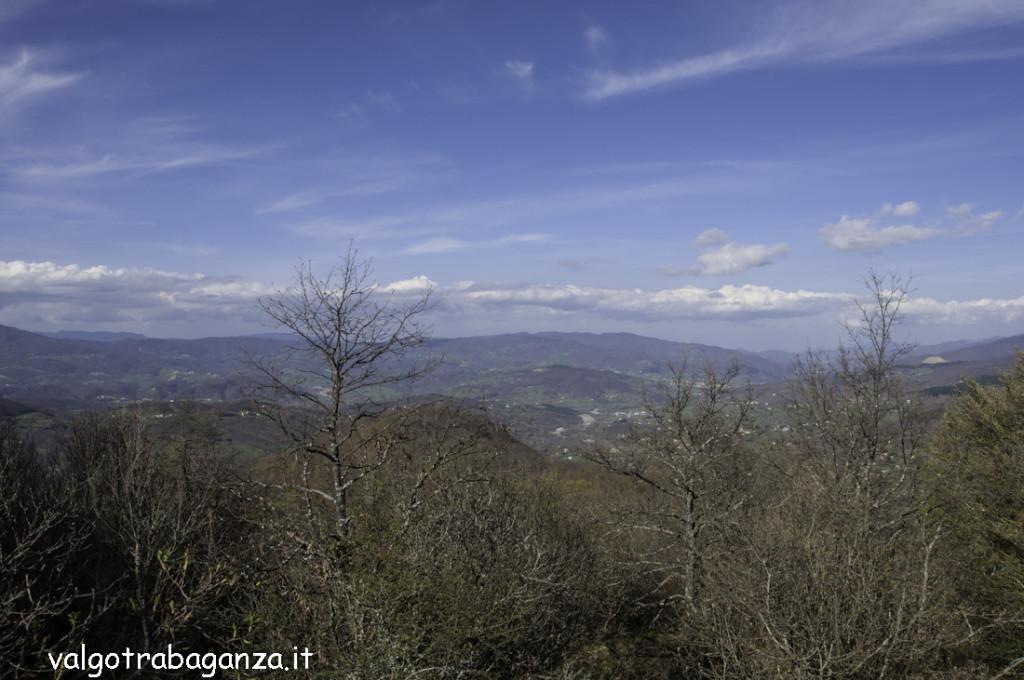 Passeggiata (268) Val Taro
