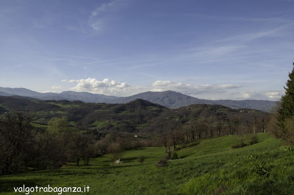 Passeggiata (341) panorama