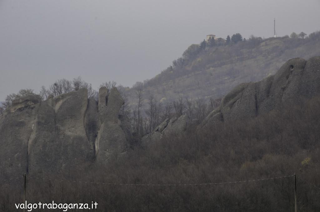 Val Baganza (105) Salti del Diavolo