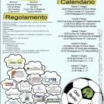 3° Torneo di calcio dei bar Memorial Vincenzo Romano e Simone Maraffi