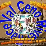 3° Val Ceno River Race Varsi