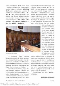 Albareto (108) Storia