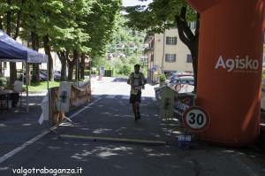 Arrivi Trail 24 - 60 Km Quadrifoglio Ultratrail (10001)